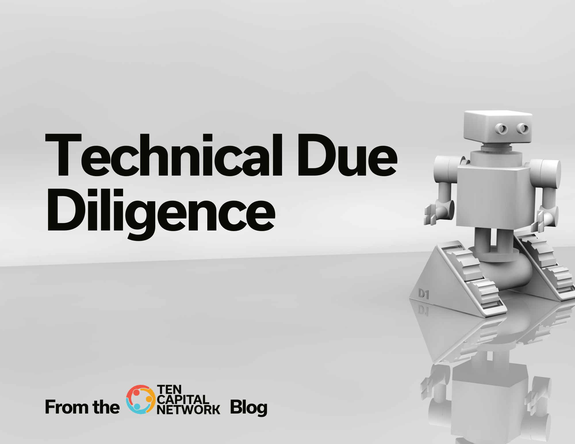 technical due diligence