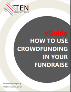 How to Use Crowdfunding in your Fundraise