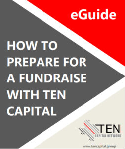 How to Prepare for Fundraise with TEN Capital