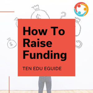 How to raise funding