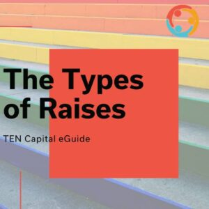 The Types of Raises