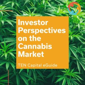 Investor Perspectives on Cannabis