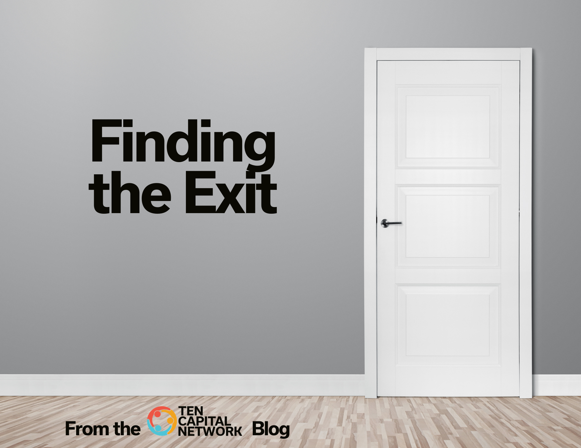 Finding the Exit