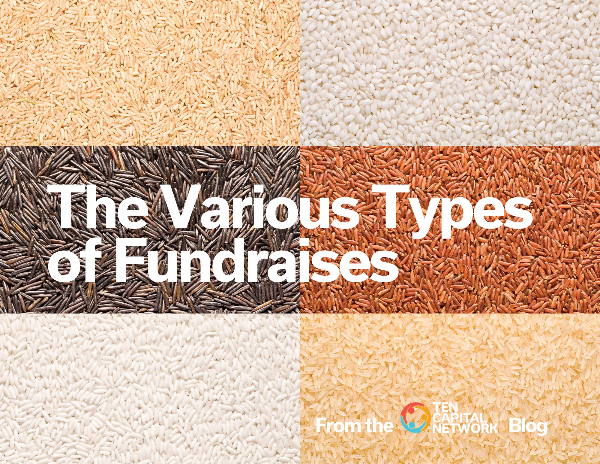 Types of Fundraises