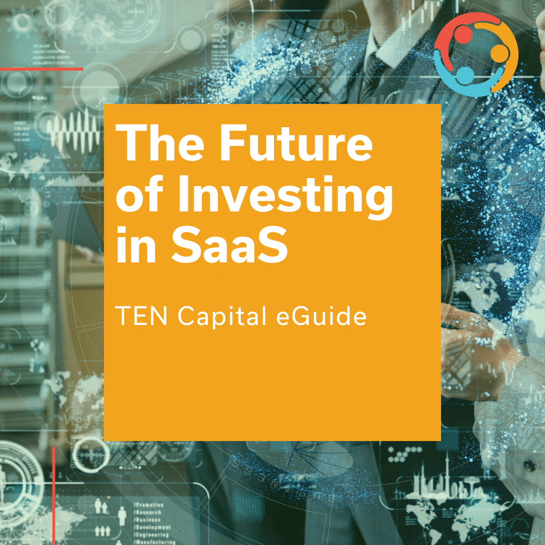 future of investing in saas